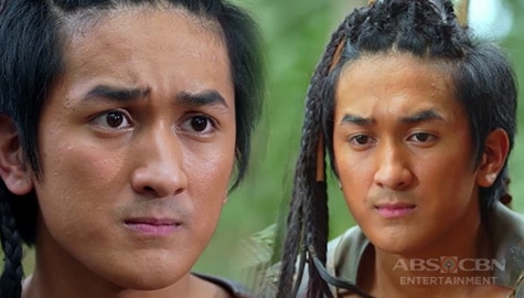 WATCH: Makisig Morales' comeback on Phlippine TV as Dumakulem | Bagani Image Thumbnail