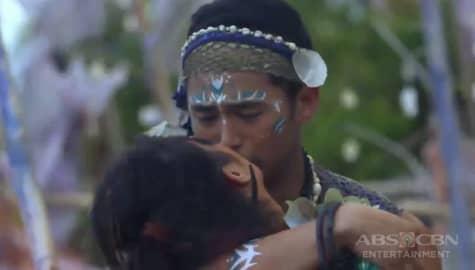 Bagani: Datu, labis na nagdalamhati sa pagpanaw ni Mayari Image Thumbnail
