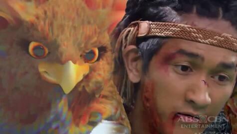 Bagani: Minokawa, sinubukang iligtas si Dumakulem Image Thumbnail