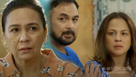 Hilda, gustong alamin ang kwento nina Monica at Jose | Bagong umaga Image Thumbnail