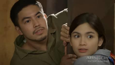 Tisay, nagulat nang dumating si Ely sa kanilang bahay   Bagong Umaga Image Thumbnail