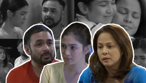 10 pieces of advice Jose and Monica gave to their daughter Tisay in Bagong Umaga