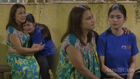 Tisay, humingi ng tawad sa kanyang ina | Bagong Umaga Image Thumbnail