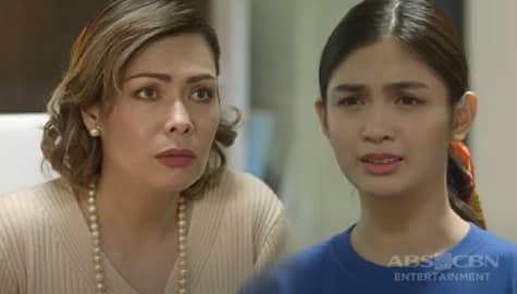Tisay, ayaw ituloy ang next project ni Diana | Bagong Umaga Image Thumbnail