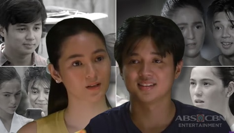 10 cute moments of Dodong and Cai as their hate turns to love in Bagong Umaga Image Thumbnail