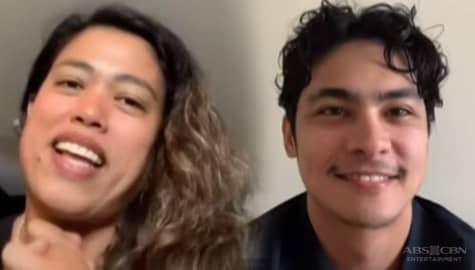 Bagong Umaga The Breaking Dawn with Moi and Kiko Estrada | Full Episode Image Thumbnail