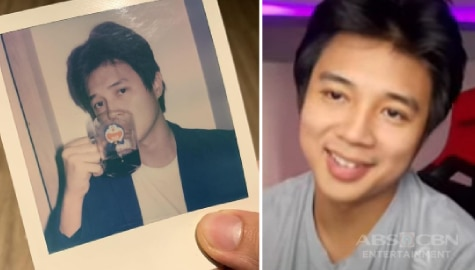 Yves Flores shares how he spent the holidays | Bagong Umaga The Breaking Dawn Image Thumbnail