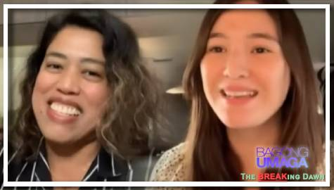 Bagong Umaga The Breaking Dawn with Moi and Barbie Imperial | Full Episode Image Thumbnail