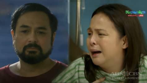 Tatay Jose, natakot sa kalagayan ni nanay Monica | Bagong Umaga Image Thumbnail