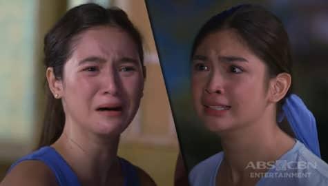 Cai, galit na sinugod si Tisay! | Bagong Umaga Image Thumbnail