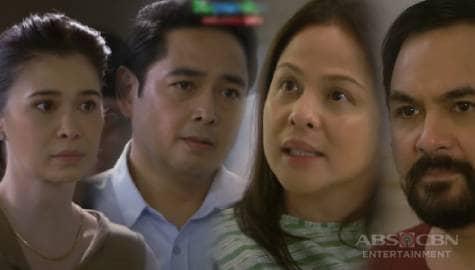 Ian at Maggie, pinuntahan sina Jose at Monica para kausapin tungkol sa kanilang mga anak | Bagong Umaga Image Thumbnail