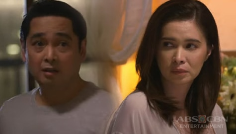 Maggie, sinubukan kausapin si Ian tungkol sa sitwasyon ni Cai | Bagong Umaga Image Thumbnail