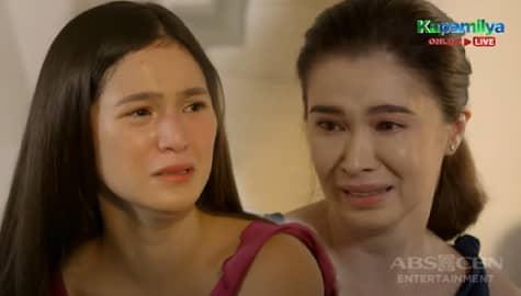 Maggie, sinubukan iparamdam ang pagmamahal niya kay Cai | Bagong Umaga Image Thumbnail