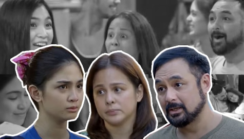 Bagong Umaga: 10 times Monica and Jose showed their unconditional love as parents to Tisay  Image Thumbnail