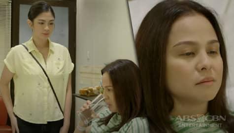 Monica, nagseselos sa atensyon na ibinibigay ni Tisay kay Ian | Bagong Umaga Image Thumbnail