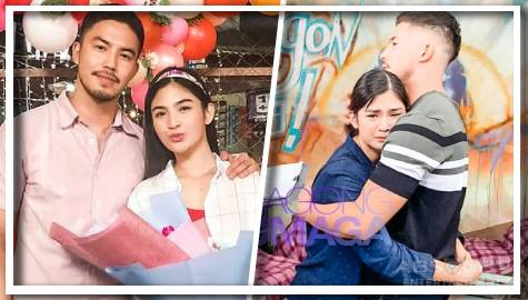 Bagong Umaga: 10 times Ely and Tisay overcome challenges meant to break them apart  Image Thumbnail