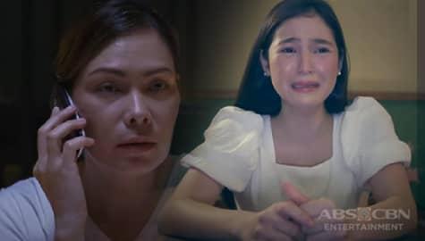 Diana, may ipinagawang suicide letter para kay Cai | Bagong Umaga Image Thumbnail