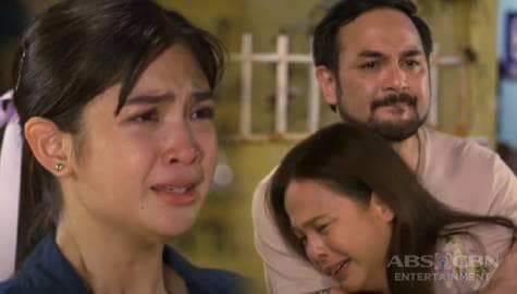 Monica at Jose, nasaktan nang malaman ang planong pagpapalit ng apelyido ni Tisay | Bagong Umaga  Image Thumbnail