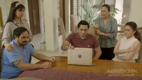 Tisay, may nakuhang ebidensya sa pagkamatay ni Cai | Bagong Umaga Image Thumbnail