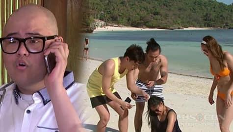 Banana Sundae: 'Yung summer getaway ng barkada na napunta sa kamalasan Image Thumbnail