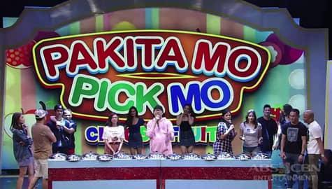 Banana Sundae: Pakita Mo, Pick Mo!