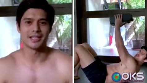 Balitang Health & Pogi Points with JC De Vera Image Thumbnail