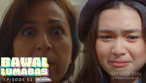 Bawal Lumabas: Jade, naalala ang kaniyang hirap na pinagdaanan | Episode 3 Image Thumbnail