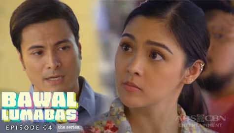 Bawal Lumabas: Jonjon, humingi ng tawad kay Emerald  | Episode 4 Image Thumbnail