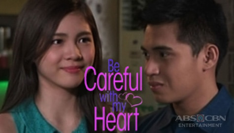 Be Careful With My Heart: Nicolo iniiwasan si Nikki Thumbnail
