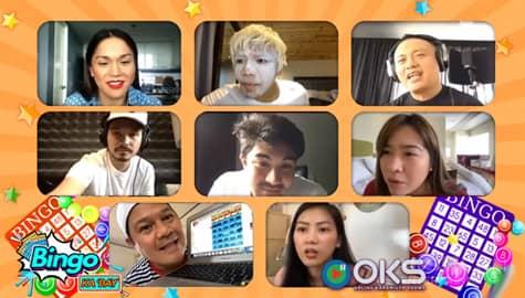 'Bingo na ako!' Team Kalabaw, kinabahan nang sumigaw si Bayani Image Thumbnail