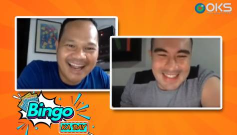 Bingo Ka 'Day Episode 4 | Online Kapamilya Shows