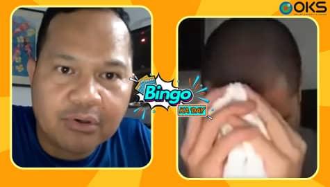 'Ang galing! Ang lalim' Luis, napayuko sa sinabi ni Bayani | Bingo Ka 'Day! Thumbnail