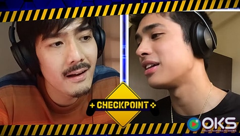 Checkpoint Teaser: The newest Kapamilya gaming online show! Image Thumbnail