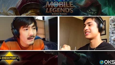Checkpoint: Robi vs. Donny, nag-1 on 1 sa Mobile Legends! Sino ang magwawagi? Image Thumbnail