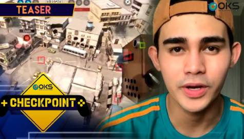 Checkpoint with Iñigo Pascual | Episode 3 Teaser Image Thumbnail