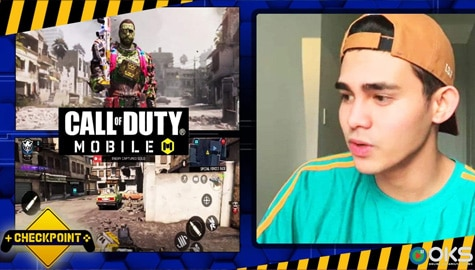 Checkpoint: Inigo Pascual talks about one of his favorite mobile games Image Thumbnail