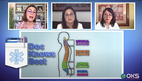 """Doc Knows Best EP 3 Teaser: """"Back Pain"""" 