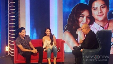 Fast Talk with KathNiel Image Thumbnail