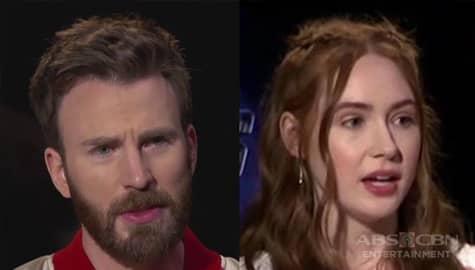 """TV Patrol: Mga bida ng """"Avengers: Endgame"""", emosyonal sa premiere night sa Los Angeles Image Thumbnail"""