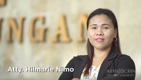 How Knowledge Channel helped Hilmarie pursue and reach her dream of becoming a lawyer Image Thumbnail