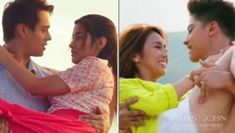 Top 10 'Summer Is Love' Movie Moments Image Thumbnail