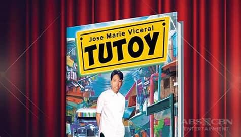 Ikalawang libro ni Vice Ganda, malapit nang ilabas Image Thumbnail