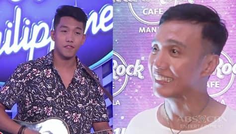 TV Patrol: Arnel Pineda, suportado ang pagsali ng anak sa Idol Philippines Image Thumbnail