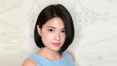 Yam Concepcion, ibinida ang bagong hairstyle Image Thumbnail
