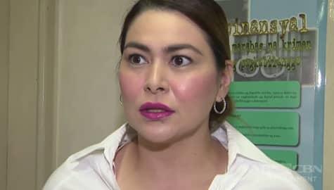 TV Patrol: Vice Gov. Magsaysay-Cheng, kinasuhan ng libel ni Aiko Melendez Image Thumbnail