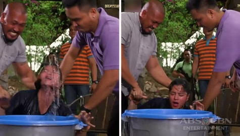 Angel Locsin, kinaya ang paglublob sa kanya sa drum sa The General's Daughter Image Thumbnail