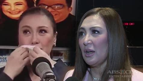TV Patrol: Sharon Cuneta, napaiyak nang maalala ang mga namayapang magulang Image Thumbnail