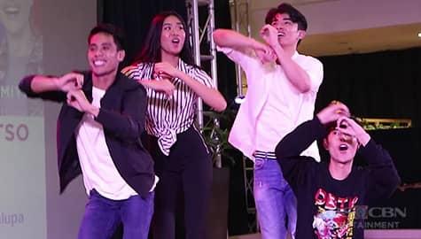 PBB Otso Adult Big 4 Mall Show Highlights Image Thumbnail