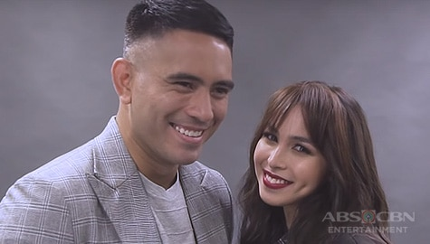 The Would You Game with Julia Barretto and Gerald Anderson Image Thumbnail