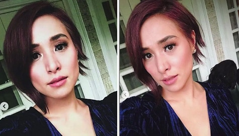 Cristine Reyes stuns in her latest Instagram post! Image Thumbnail